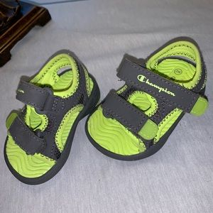 45081b41f27 Champion Shoes - Champion Infant Sandals